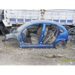 Peugeot Çıkma Direk